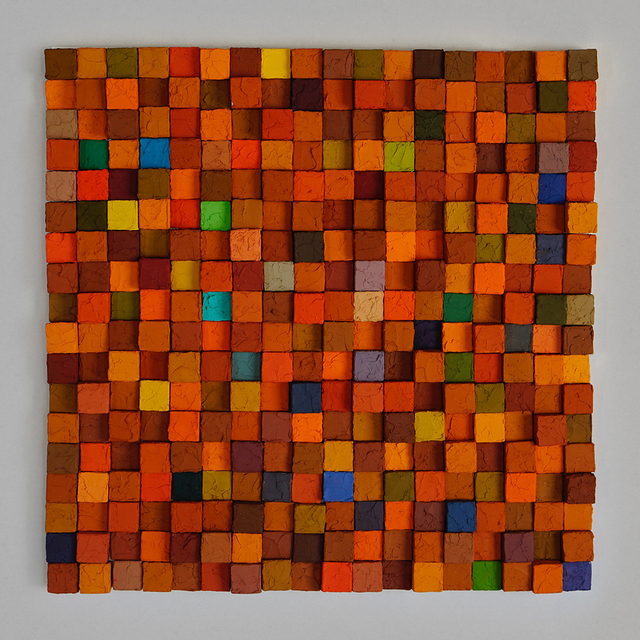 , 'MACEO,' 2019, Gallery Fritz