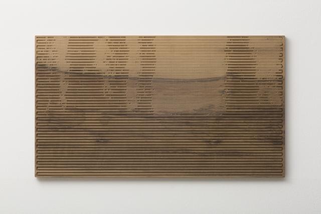 Xavier Veilhan, 'Modern Wind nº 1', 2015, Galeria Nara Roesler