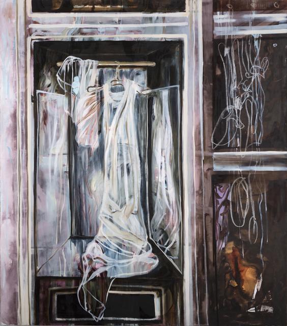 Meta Isaeus-Berlin, 'Try to Remember', 2016, L&B Gallery