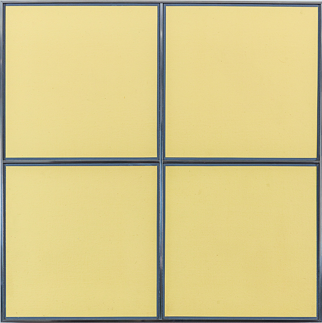 , 'Untitled (TK6723-67),' 1967, BorzoGallery