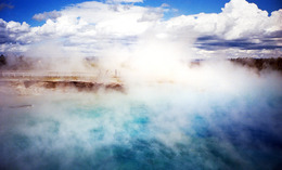 , 'Yellowstone, Wyoming,' 2014, MIYAKO YOSHINAGA