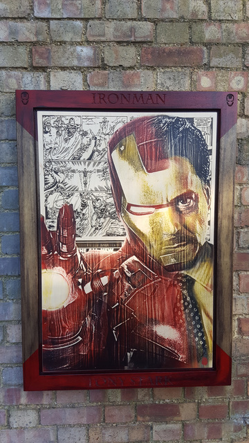 , 'Stark,' 2017, Reem Gallery