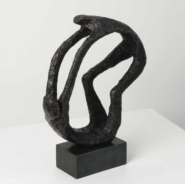 , 'Acrobat,' 1987, Mark Hachem Gallery