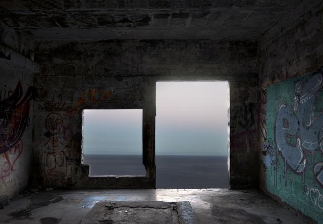 , 'Dawn,' 2017, Gazelli Art House
