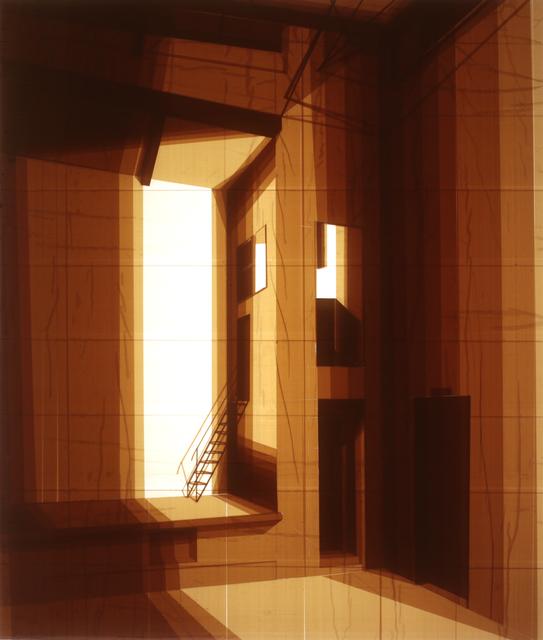 , 'De la serie Espacios de memoria,' , Servando Galería de Arte