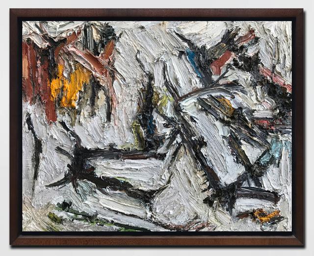 , 'Broken Branches,' 2017, FRED.GIAMPIETRO Gallery