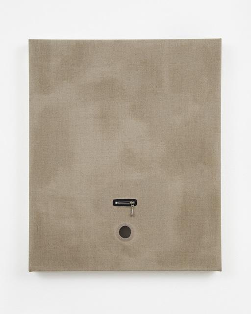 , 'Lot 083007 (Io),' 2007, Lehmann Maupin