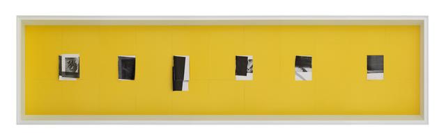 , 'Untitled,' 2013, Petzel Gallery