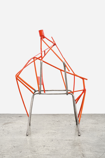 , 'Drone Chair,' 2016, Bartha Contemporary