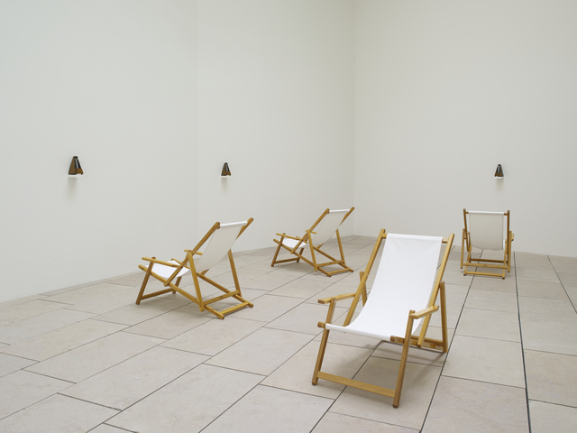 , 'Rejuvenator of The Astral Balance,' 2000, Fondation Louis Vuitton