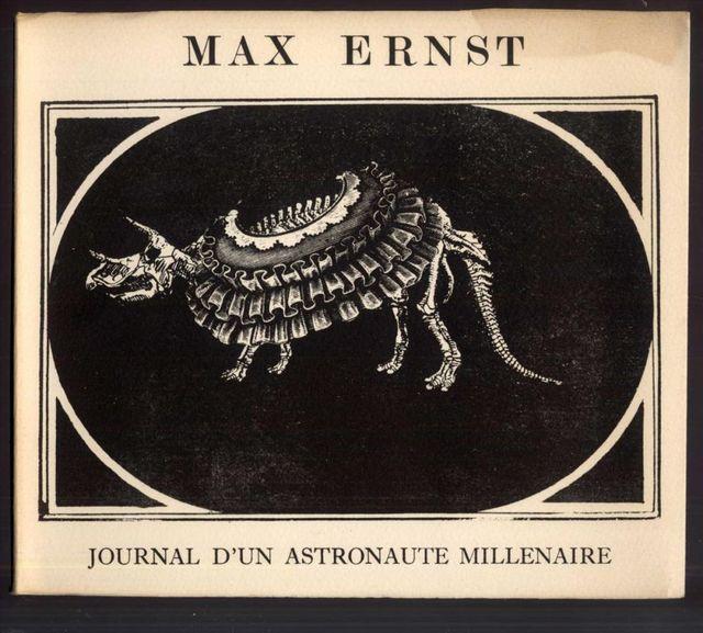 , 'Journal d'un astronaute millenaire,' 1969, Fólio Livraria