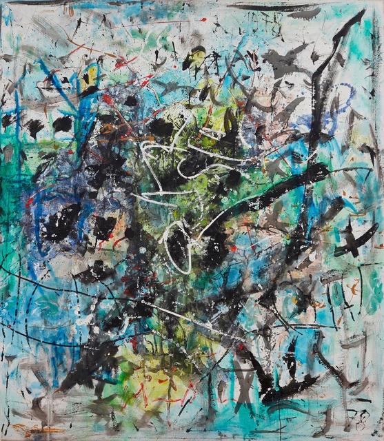, 'Untitled,' 1978, Galerie Ernst Hilger