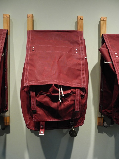 Workingman Collective, 'Pack', 2011, Tracey Morgan Gallery