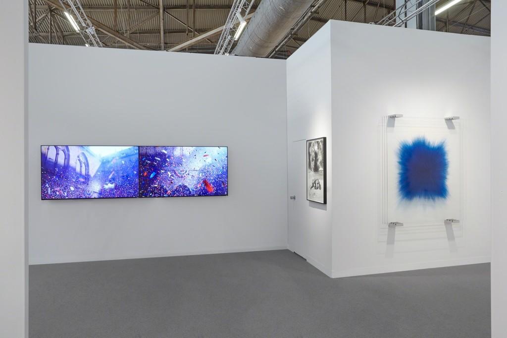 Sean Kelly at The Armory Show 2018 March 7 - 10, 2019, Pier 94, Booth 501 Photography: Sebastiano Pellion di Persano Courtesy: Sean Kelly, New York