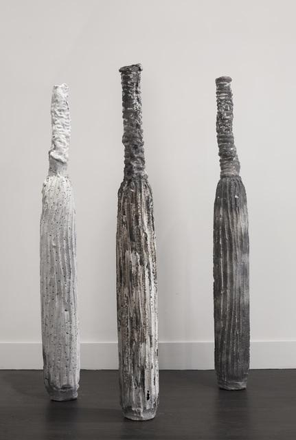 , 'Bottles,' 2003, Hostler Burrows
