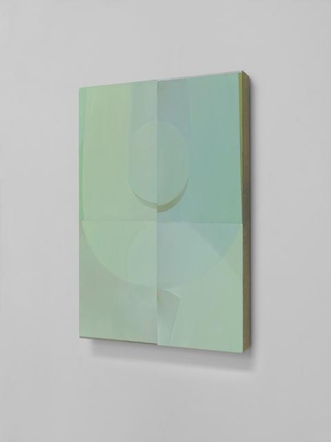 , 'Consonance II,' 2016, Nathalie Karg Gallery