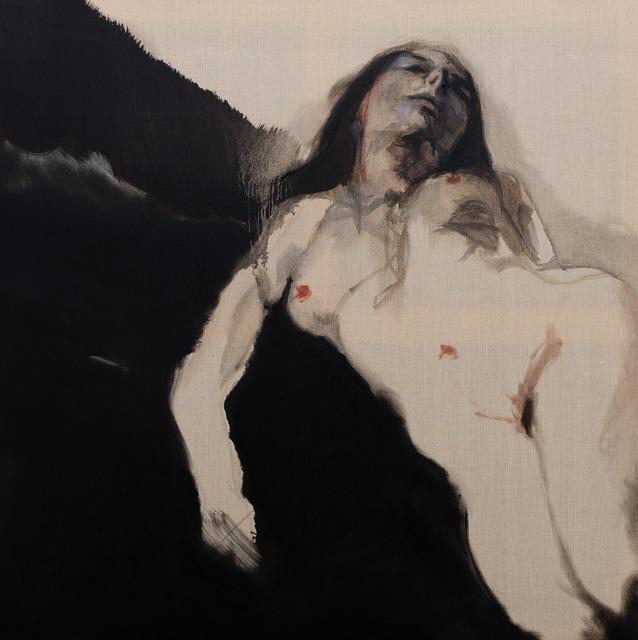 Paz Corona, 'Mem 2', 2017, Galerie Les filles du calvaire
