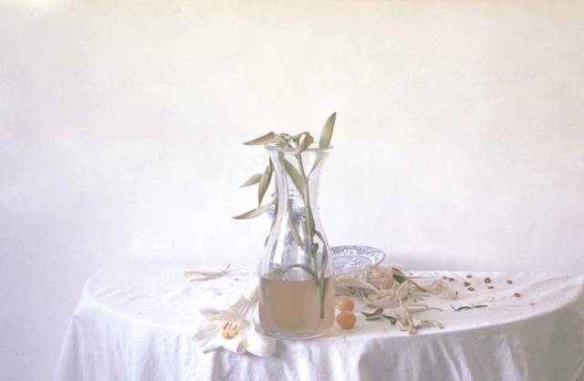 , 'Untitled #32, from the series Hardly More Than Ever,' 2001, Tracey Morgan Gallery