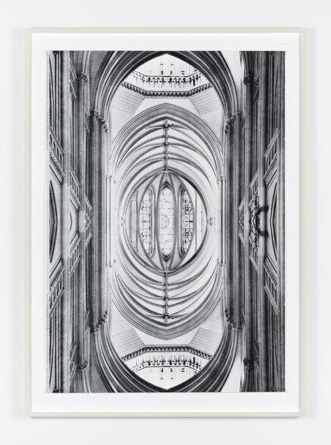 , 'Untitled (Coutances),' 2016, KÖNIG GALERIE