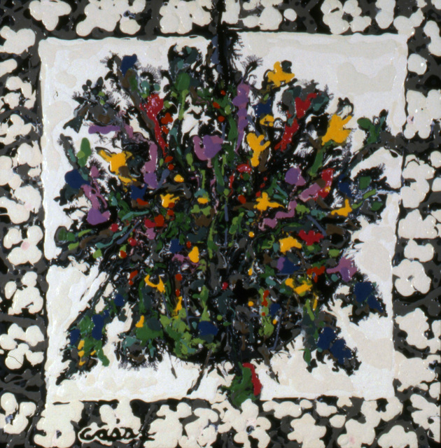 Mel Casas, 'Hanging Garden', 2005, Ruiz-Healy Art