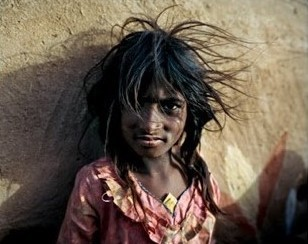 , 'Sapera Girl, Jaisalmer District India ,' 2000, Purdy Hicks Gallery