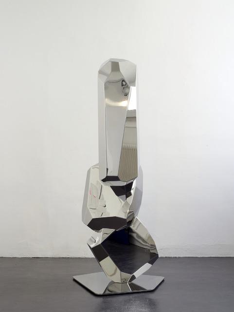 , 'RockTripleFusionVertical 190,' 2015, Setareh Gallery