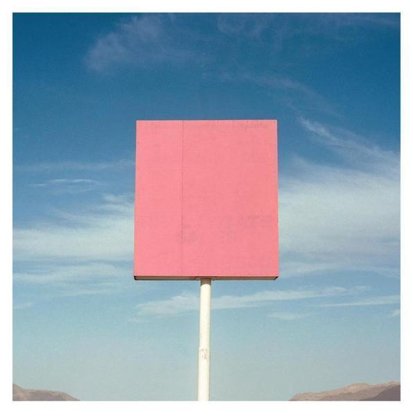 George Byrne, 'Pink Desert', 2016, Photography, Archival Pigment Print on Archival Substrate, Bau-Xi Gallery
