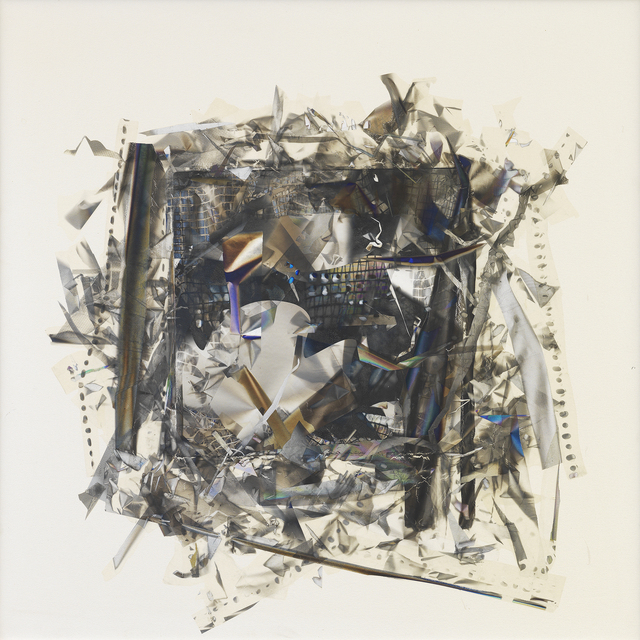, 'MSMS #154,' 1994, Anne Mosseri-Marlio Galerie