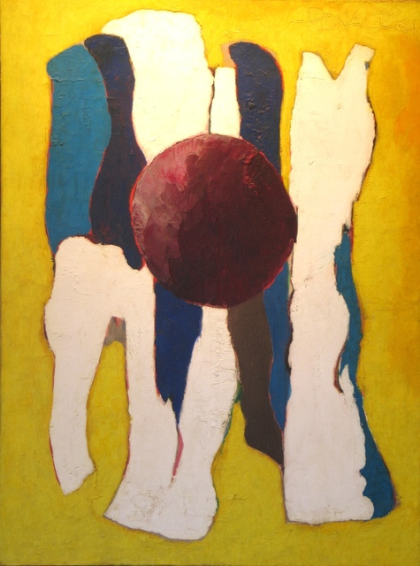 , 'The Way,' 1961, Granville Fine Art