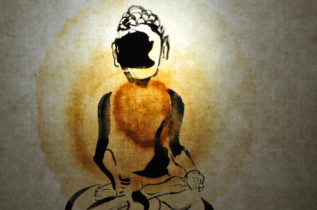, 'Practice and Cultivation: Bodhisattva Series ,' 2014-2016, Galerie Ora-Ora