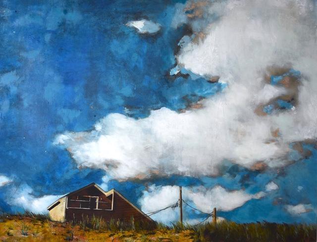 , 'Hamptons,' 2017, Massey Lyuben Gallery