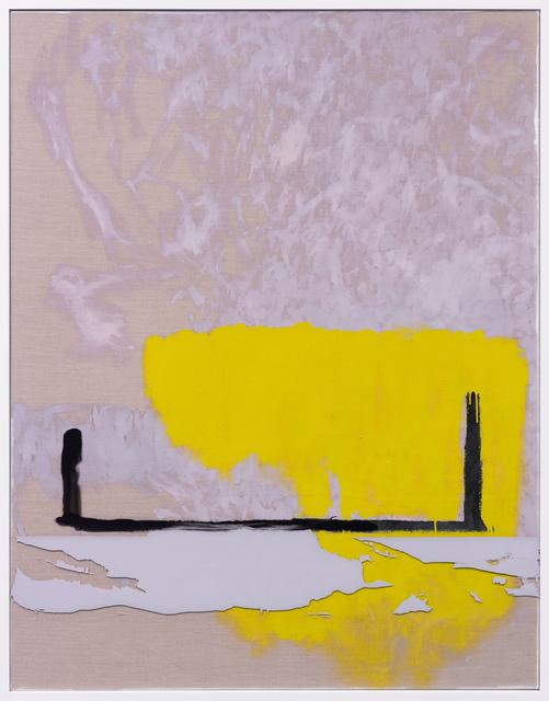 , 'Ich bin ein Mädchen, Reproduktion von Frühwerken (1987- 1988),' 2018, Galerie Thomas Schulte