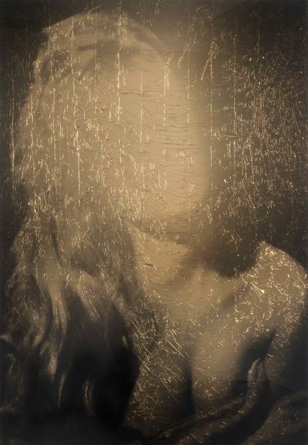 , 'Illaminated Visual Rape - Brigitte Bardot,' 2015, Taglialatella Galleries