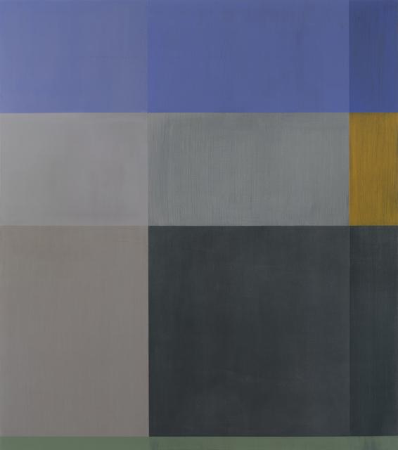 , 'Haus Wittgenstein, Kundmanngasse 19 #4,' 2016-2017, Charles Nodrum Gallery