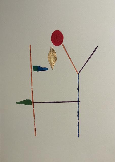 Georgie Hopton, 'June Bug', 2015, The Missing Plinth