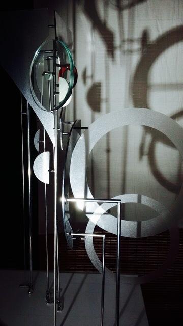 , 'Ensaio Cinético - Objeto  2 - Equilíbrio Translúcido,' 2015, Galeria Paçoca