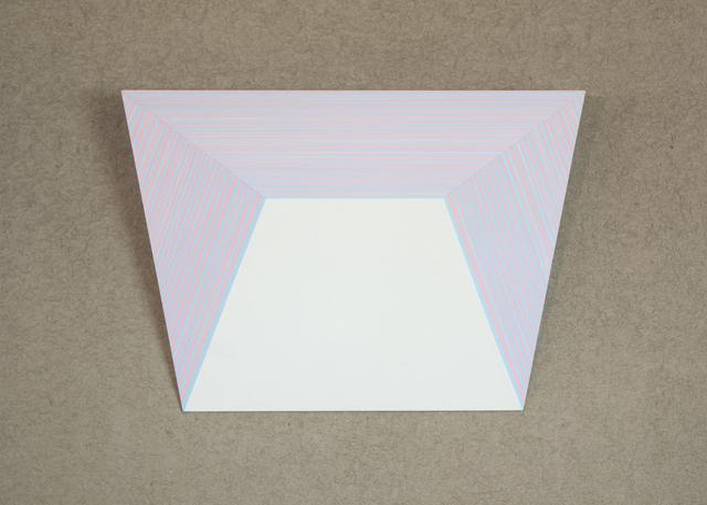 , 'Martin-Wesley,' 2016, Conduit Gallery