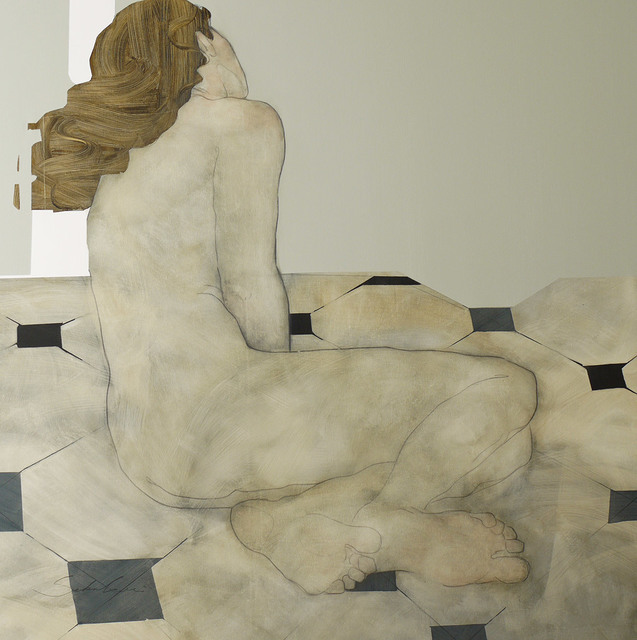 , 'Arete,' 2017, Rebecca Hossack Art Gallery