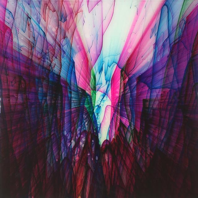 , 'Pen Blow 165,' , Denise Bibro Fine Art