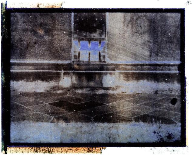 , 'P090813-03,' 2009, Projekteria [Art Gallery]