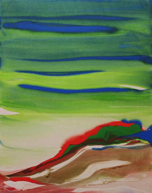, 'Boneless VII,' 2015, Max Estrella