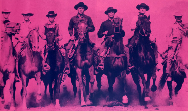 , 'Magnificent Seven ,' , 212GALLERY