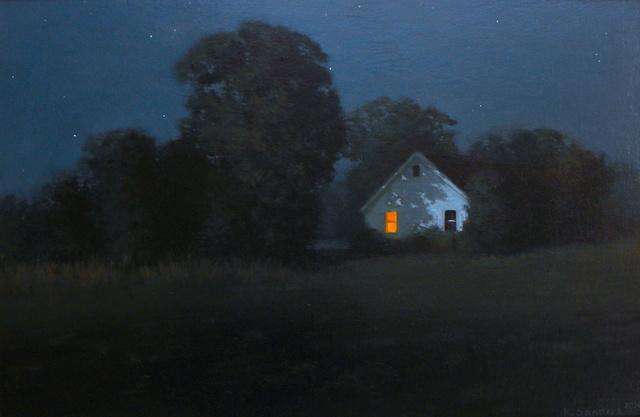 , 'Shining Bright,' 2014, Grenning Gallery
