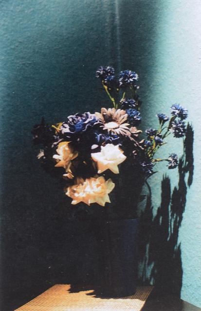 , 'Blumen,' 2013, Lia Rumma