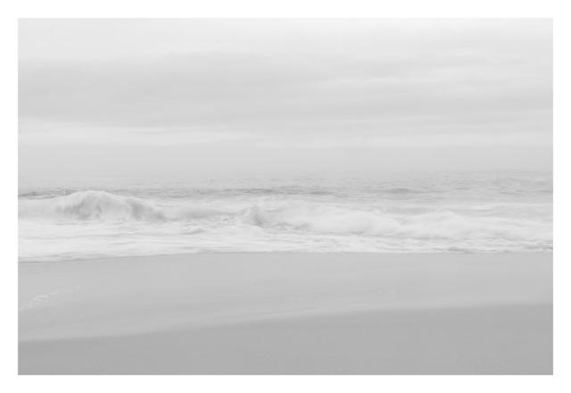 , 'Shore I,' 2018, Barnard