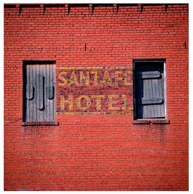 Robert Cottingham, 'Untitled VII (Santa Fe Hotel)', 2005, michael lisi / contemporary art