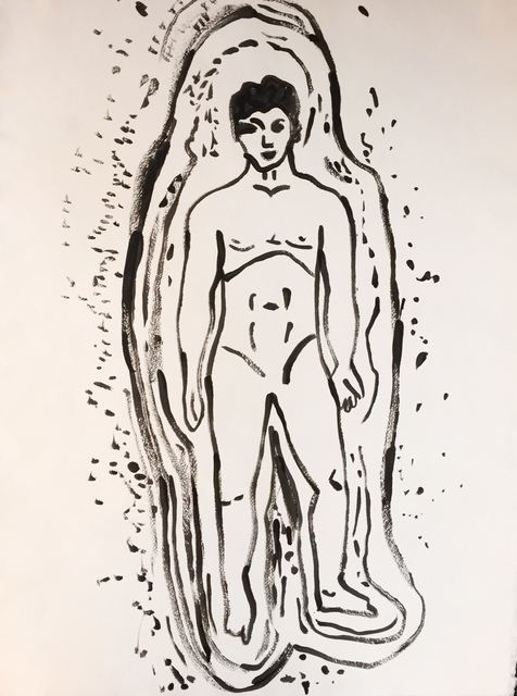 Andy Warhol, 'Nude Male', 1982, MultiplesInc Projects