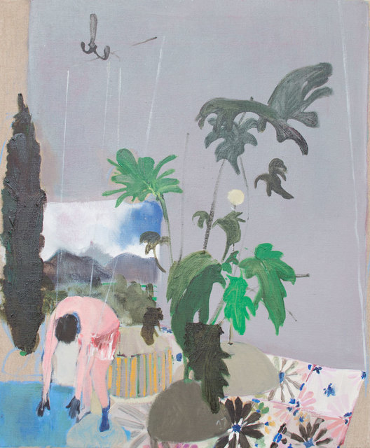 , 'no title,' 2018, Maurits van de Laar