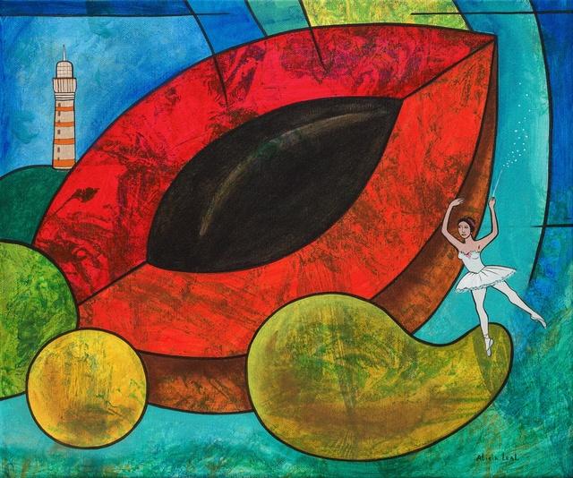 , 'Frutas tropicales II | Tropical Fruti II,' 2019, ArteMorfosis - Galería de Arte Cubano