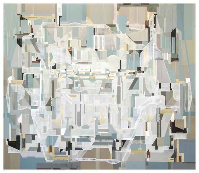 , 'Kinesia,' , Callan Contemporary
